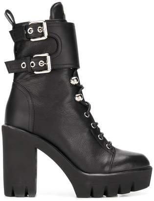 Giuseppe Zanotti Design Camilla boots