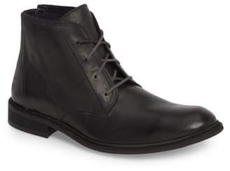 Fly London Hobi Plain Toe Chukka Boot