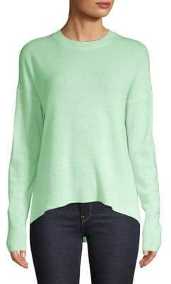 f264d0350c07 Green Cashmere Knitwear For Women - ShopStyle Canada
