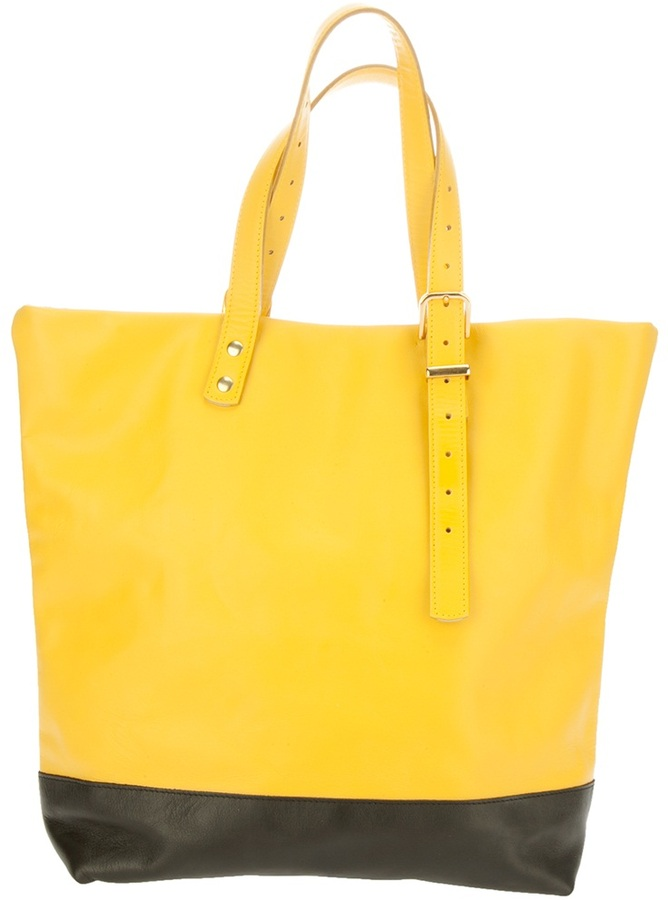 Steve Mono 'Martha' Shopping Bag