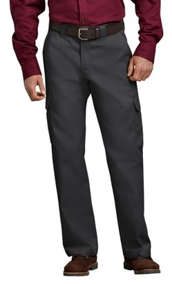 Dickies Big Men's Relaxed Fit Straight Leg Cargo Work Pants