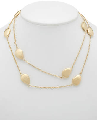 Rivka Friedman 18K Clad 36In Necklace