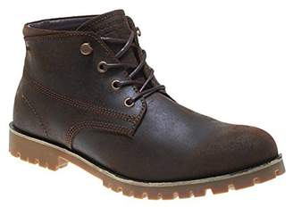 Wolverine 1883 by Men's Cort WPF Leather Chukka Boot