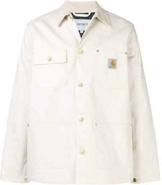 Carhartt Heritage standard shirt jacket
