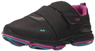 Ryka Women's Devotion Plus Cinch Walking Shoe