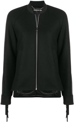 Barbara Bui fringe embellished jacket