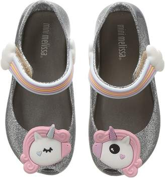 Mini Melissa Mini Ultragirl Unicorn Girl's Shoes