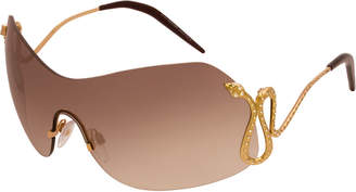 Roberto Cavalli Women's Rc896s 99Mm Sunglasses