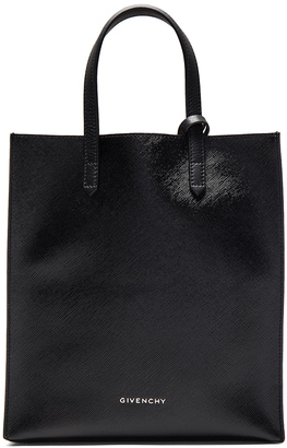 Givenchy Small Stargate Coated Canvas Tote $1,150 thestylecure.com