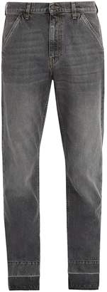 Stella McCartney David straight-leg jeans