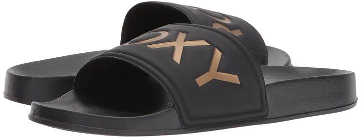 Roxy - Slippy Women's Sandals
