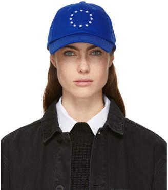 Etudes Blue Tuff Europa Cap