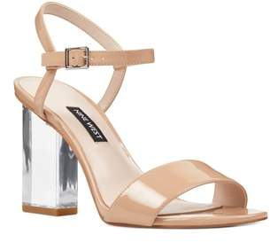 Nine West Feisty Ankle Strap Sandal