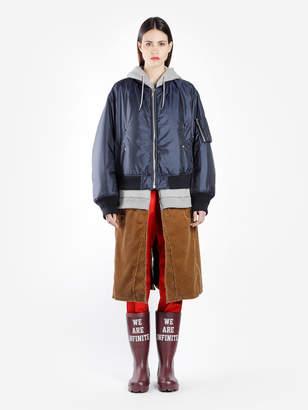 Undercover Coats
