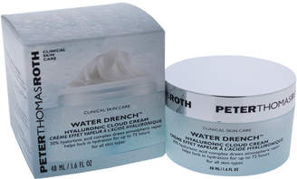 Peter Thomas Roth 1.6Oz Water Drench Hyaluronic Cloud Cream