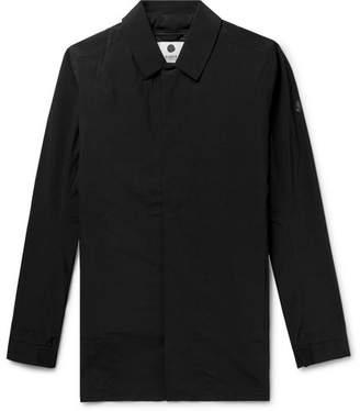 NN07 Bryan Waterproof Shell Primaloft Jacket With Detachable Gilet