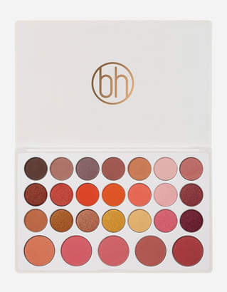 Bh Cosmetics Noveau Neutrals 26 Color Shadow & Blush Palette
