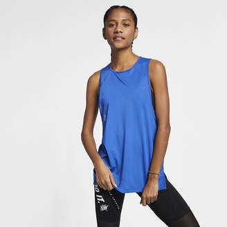 Nike Women's Training Tank Breathe