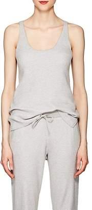 ATM Anthony Thomas Melillo Women's Rib-Knit Cotton-Cashmere Tank