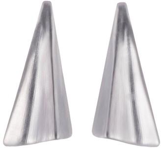Alexis Bittar Wavy Fan Lucite® Drop Earrings