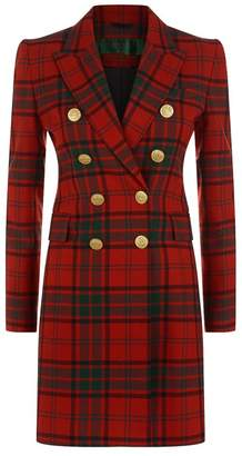 Holland Cooper Knightsbridge Coat
