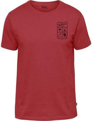 Fjallraven Classic T-Shirt - Men's