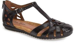 Cobb Hill 'Ireland' Leather Sandal