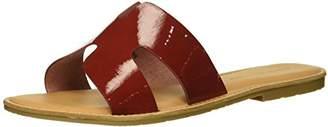 Rock & Candy Women's BINDY Flat Sandal