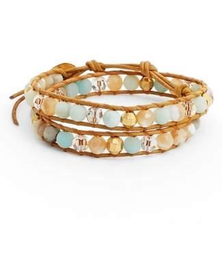 Chan Luu Multi Stone Bracelet