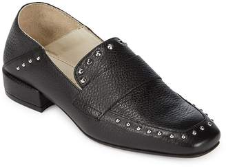 Kenneth Cole Women's Bowan Leather Slip-On Loafers