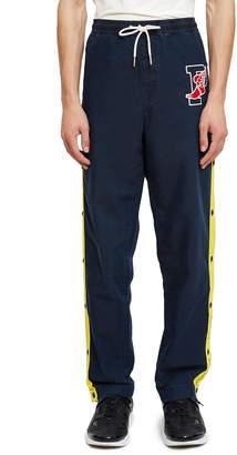 Polo Ralph Lauren Indigo Stadium Tear-Away Pant