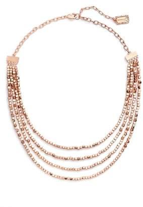 Karine Sultan Ava Collar Necklace