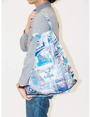 Boice From Baycrew's Cloudy Trashy Eco Bag