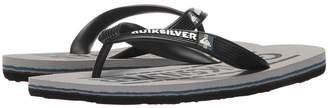 Quiksilver Molokai Wordmark Boys Shoes