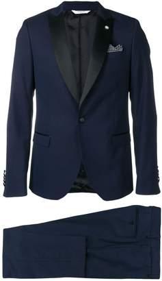 Manuel Ritz two piece suit