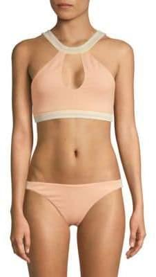 Tularosa Etro Bikini Top