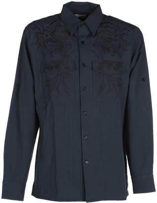 Dries Van Noten Calvino Shirt