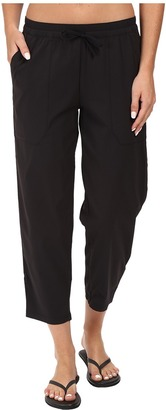 Lucy Destination Anywhere Pants $89 thestylecure.com