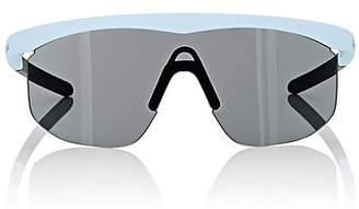 Illesteva Women's Managua Sunglasses - Baby Blue