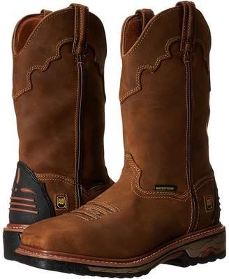 Dan Post Blayde ST Cowboy Boots