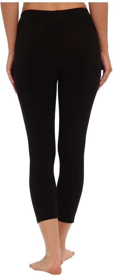 Splendid Modal Crop Leggings Women's Capri