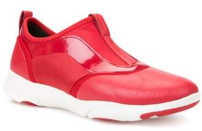 Geox Nebula S Slip-On Sneaker