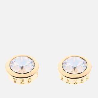 Ted Baker Women's Sinaa: Swarovski Crystal Stud Earrings