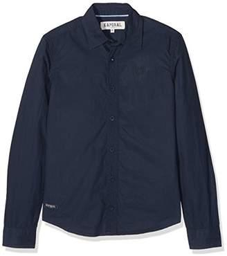 Kaporal Boy's Nera Shirt,(Manufacturer Size: 16A)