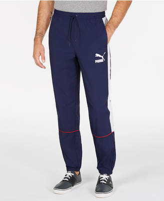Puma Men's Retro Woven Pants