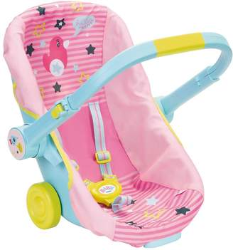 Baby Born Comfort Travelseat