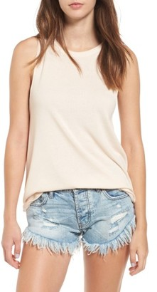 Women's Obey Venice Nights Tank $37 thestylecure.com
