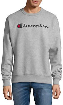 Champion Fleece Graphic Sweatshirt