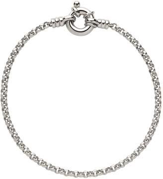 Links of London Mini Belcher Charm Bracelet