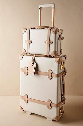 Anthropologie Steamline Luggage